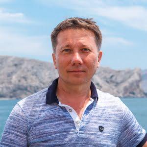 Павел Серков