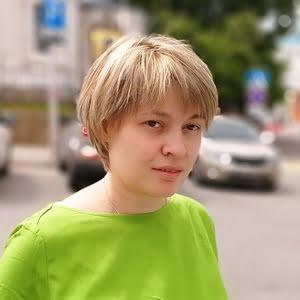 Олеся Мальцева