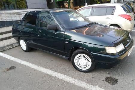 Срочный выкуп ВАЗ 2110 в Краснодаре