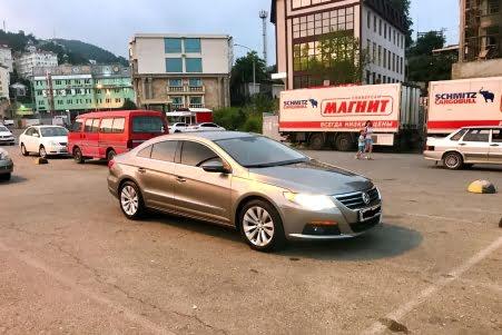 Срочный выкуп Volkswagen Passat в Краснодаре