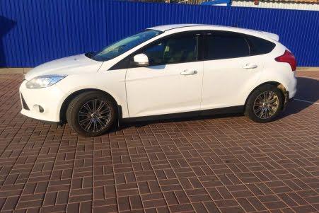 Срочный выкуп  Ford Focus в Краснодаре