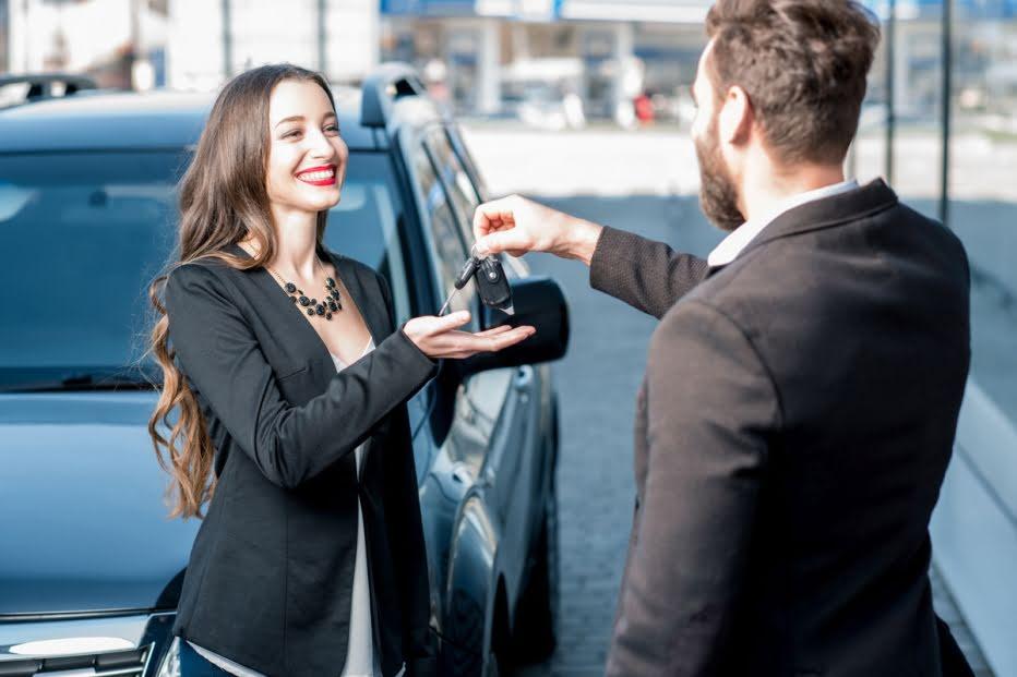 Как быстро продать автомобиль в Краснодаре