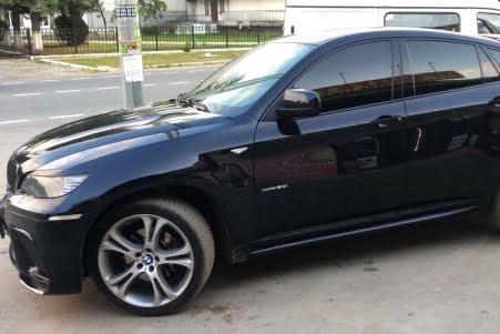 Срочный выкуп BMW X6 в Краснодаре