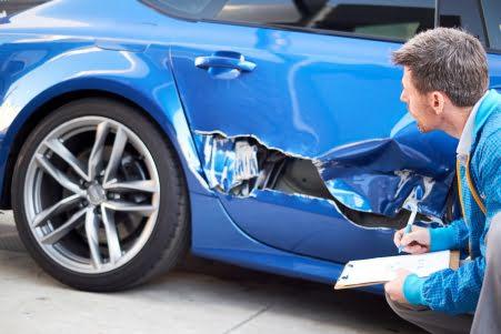Срочный выкуп автомобилей пострадавших в ДТП