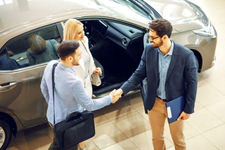 Выкуп автомобилей с пробегом в Краснодаре