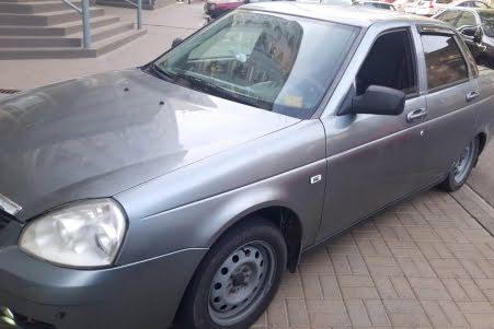 Срочный выкуп Lada Priora в Краснодаре