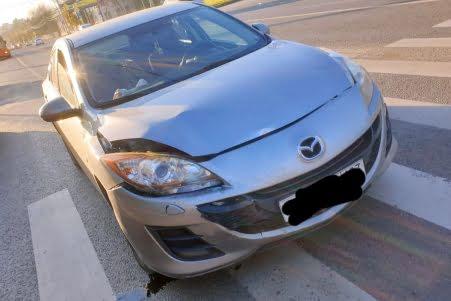 Срочный выкуп Mazda 3 в Краснодаре