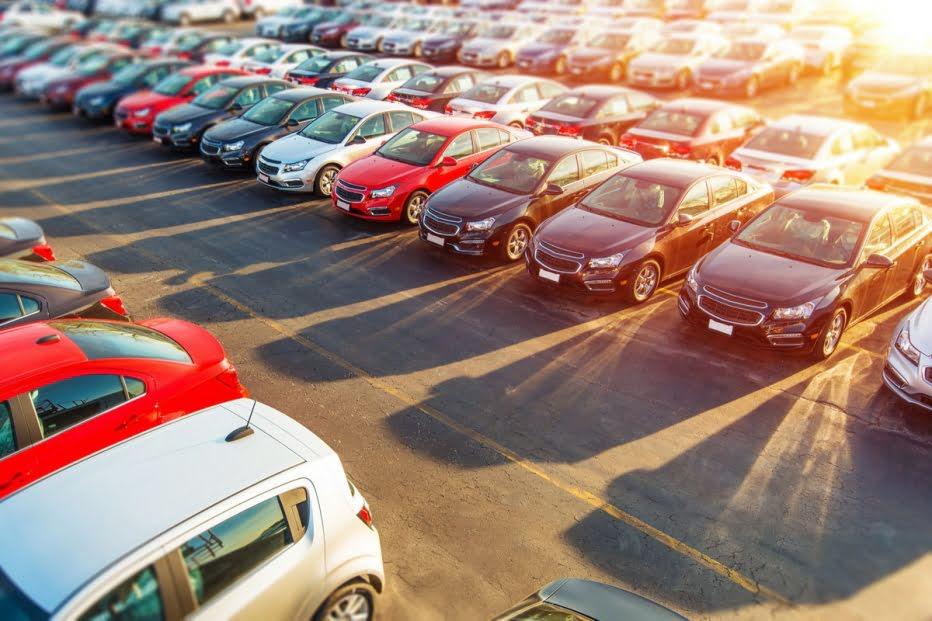 Срочный выкуп отечественных и импортных автомобилей в Краснодаре