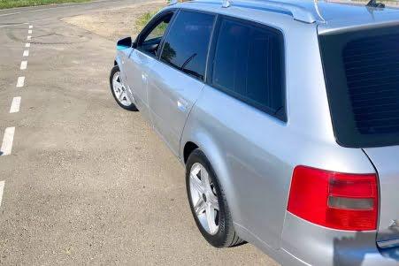 Срочный выкуп Audi A6 в Краснодаре