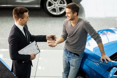 Выкуп премиальных автомобилей в Краснодарском крае