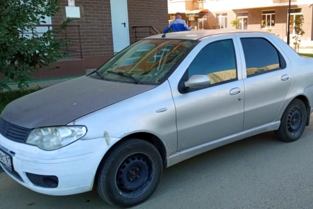 Срочный выкуп Fiat Albea в Краснодаре